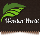 Wooden World logo